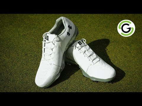 Under Armour Spieth 2 Review