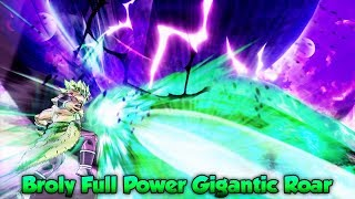 Gigantic Roar Overpower All Ultimates?! - Dragon Ball Xenoverse 2