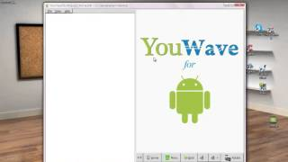 تحميل وتنصيب وتفعيل برنامج youwave android
