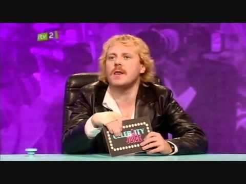 Series Two...The Best Bits! | PART 1 | Celebrity Juice ...