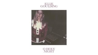 Watch Ellie Goulding O Holy Night video
