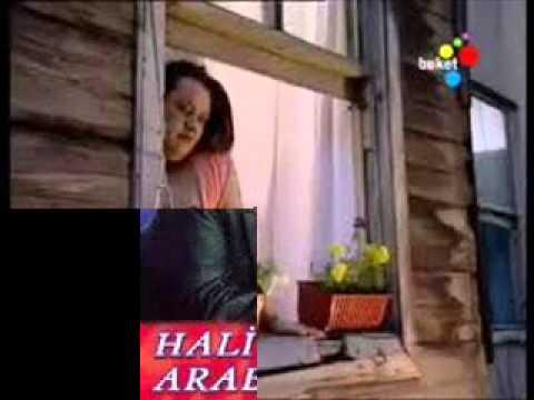 Halit Arapoğlu-Gurbet Arkadaşım