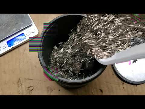 Monday Meltdown! Pouring Junk Silver into BEAUTIFUL Bars!!