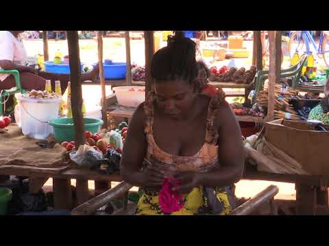 Yambio, South Sudan – Economic recovery Stalled by War, Weather, and Tax