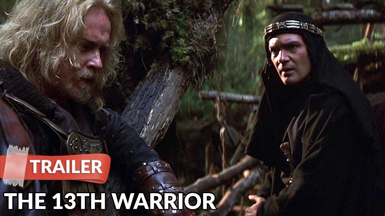 Download The 13th Warrior 1999 Trailer HD | Antonio Banderas | Diane Venora
