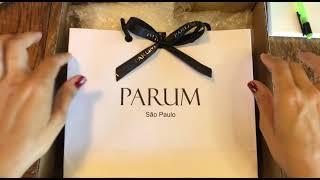 PARUM Perfumaria apresenta Crazy São Paulo.