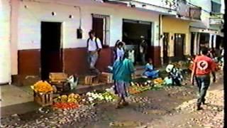 Huatusco and the local market