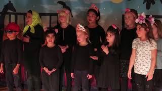 Janne Aagaard – Festen er endt - Rådmandsgades Skole