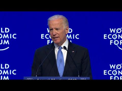 Biden: Business-worker 'bargain has been broken'