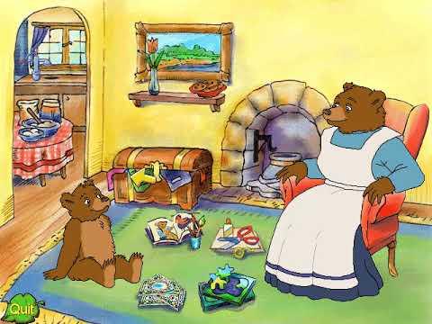 bear game buy a little