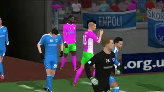Dream League Soccer 2018 Android Gameplay #126