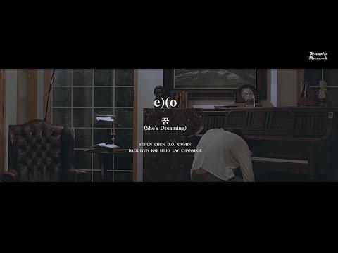EXO_꿈(She's Dreaming)_Music Video