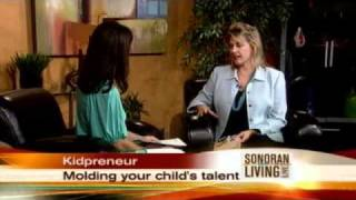 Dr Lynne Weighs In  - How to Help Your Kids Succeed in Business