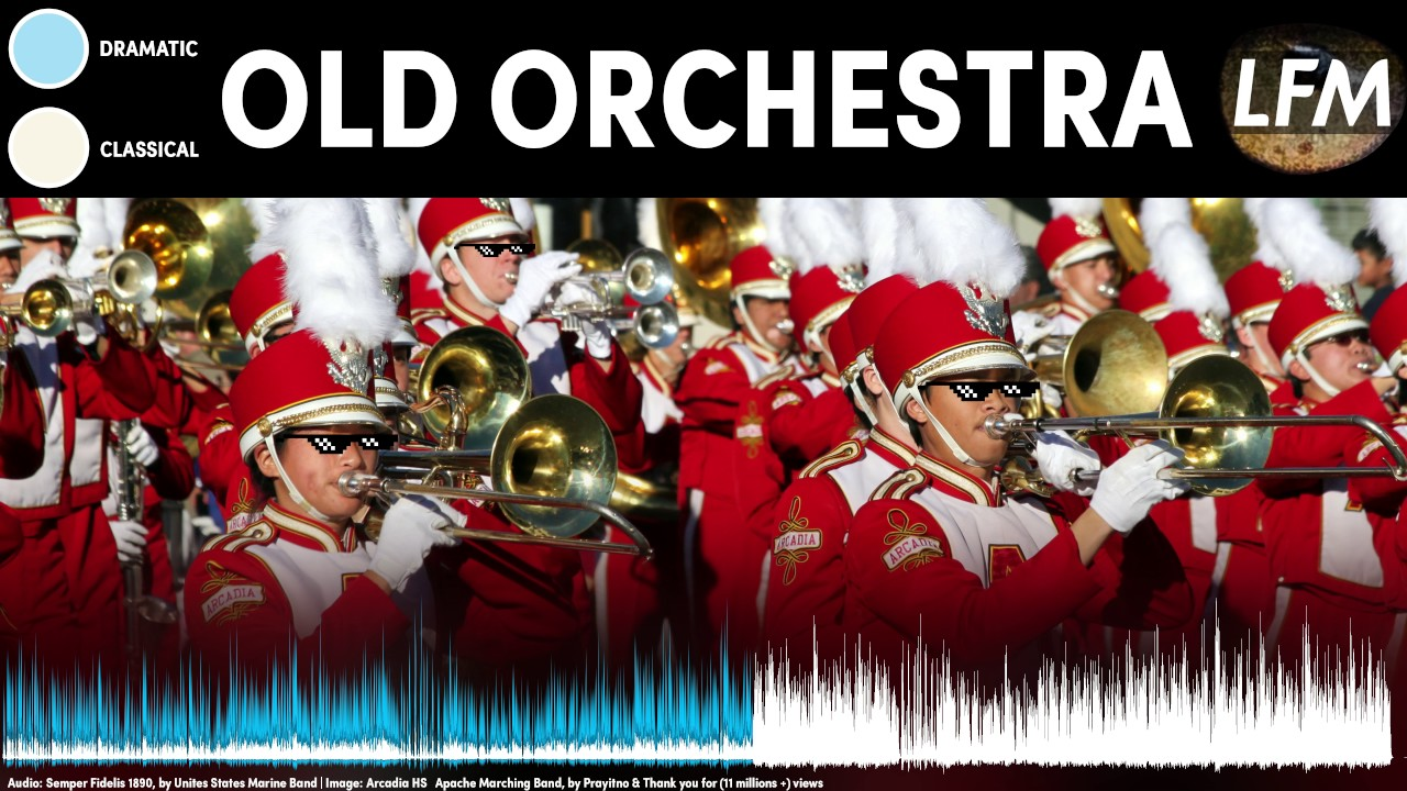 Royalty Free Brass Band Music