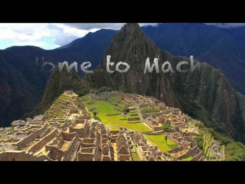 Peru Fitness Holidays in 30 seconds!