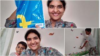Rs.1000 shopping challenge from Flipkart || Flipkart shopping haul in telugu || Flipkart