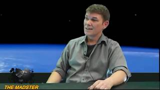 Gary Mckinnon,(Full Interview,RichPlanet.TV)........THE MADSTER.