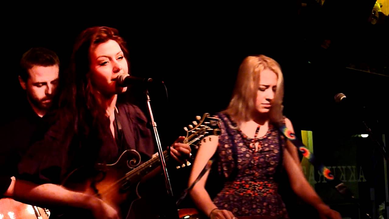 Larkin poe in my time of dying akkurat 2011 youtube