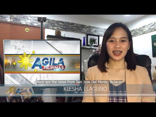 Agila Pilipinas Online | Bulacan - July 27, 2021