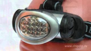 Обзор фонарей(, 2012-01-10T18:23:51.000Z)
