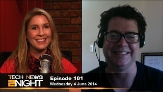 Tech News Tonight 101: Faster iOS 8 JavaScript Engine for All Apps
