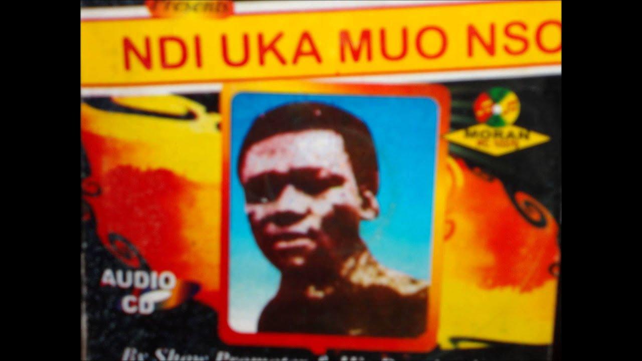 Download Show Promoter - Ndi Uka Muo Nso