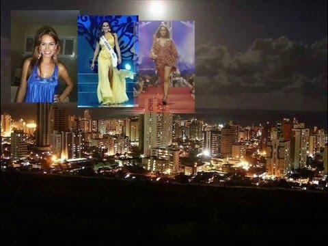 Vanessa Vidal ''Videoclipes'' ''PAZ''.wmv