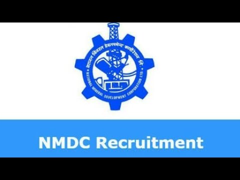 NMDC LIMITED RECRUITMENT  2018|| MECHANICAL | ELECTRICAL |MINING ENGINEER 2018