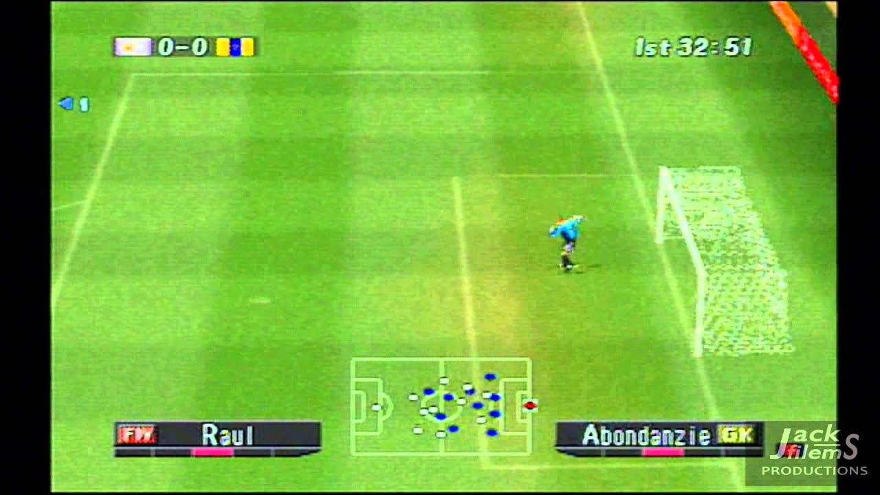 winning eleven 2003 download