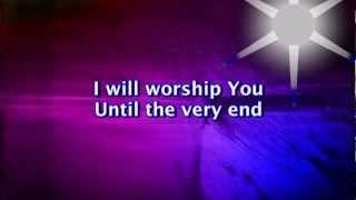 Jesus Lover Of My Soul - Hillsongs Karaoke with lyrics