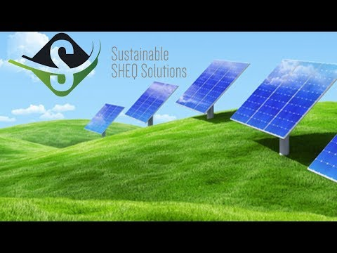 SHEQ management systems in South Africa | Sustainable sheq solutions