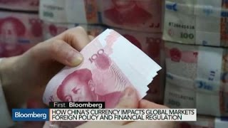 The Impact of China's Currency on Global Markets
