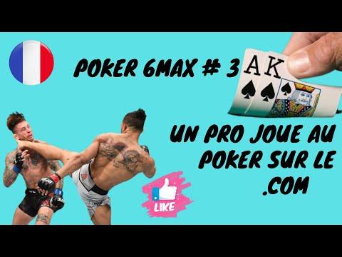 Comment gagner au Poker sur internet : Vidéo pour apprendre à battre les professionnels online 3/3