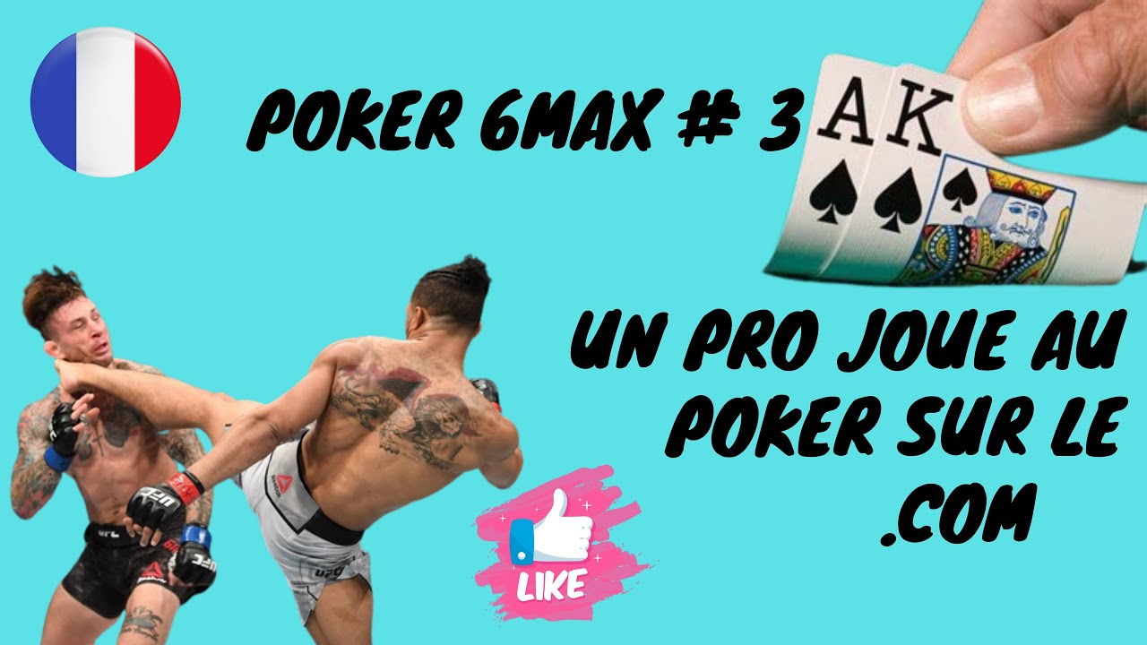 Comment Gagner Au Poker Sur Internet Vidéo Pour Apprendre à Battre Les Professionnels Online 3