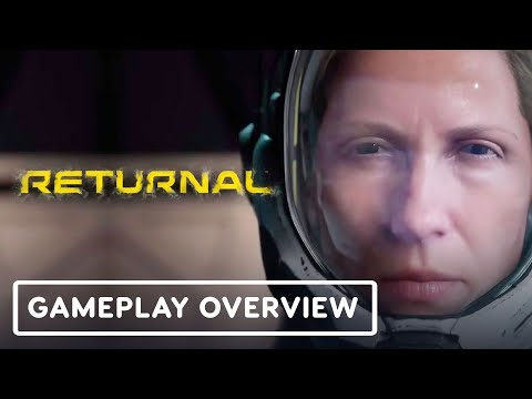 Returnal - Gameplay Overview | State of Play
