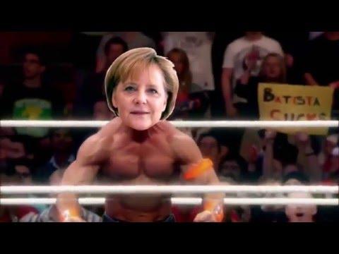 Angela, merkel - Wikipedia