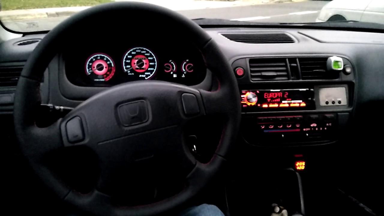 Honda Civic Car Cover