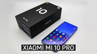 Xiaomi Mi 10 Pro - это КОСМОС 🔥 СМАРТФОН МЕЧТЫ 2020