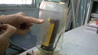 Negative ION Generator (Air Aionizer)