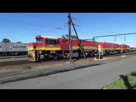 Transnet class 35-800