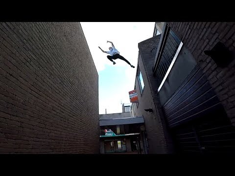 Insane Parkour And Freerunning 2020