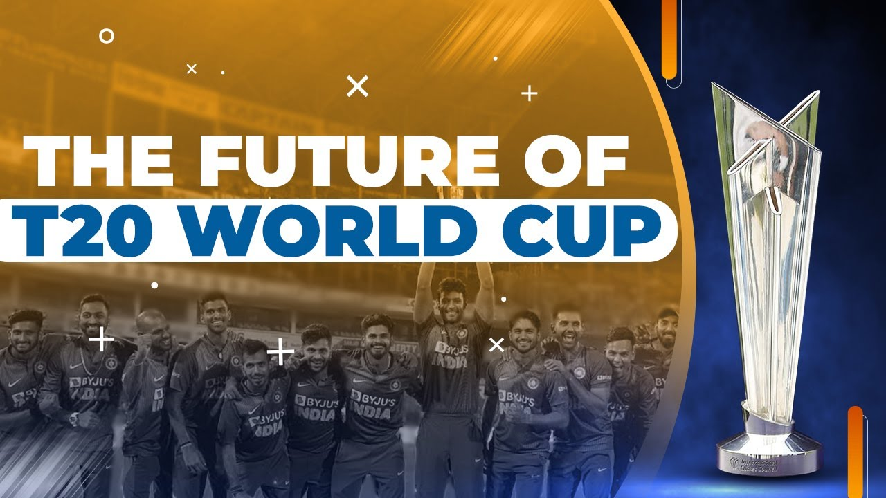 WATCH: What will be the Future of T20 World Cup? - YouTube