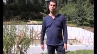 Как построить бассейн. 4(10 основных ошибок при строительстве бассейна. Больше информации на сайте: http://sam-sebe-hozain.ru/, 2014-07-19T09:37:50.000Z)