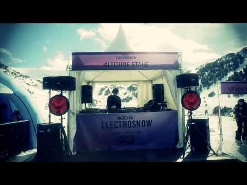 ElectroSnow Andorra 2013 - Official After Movie