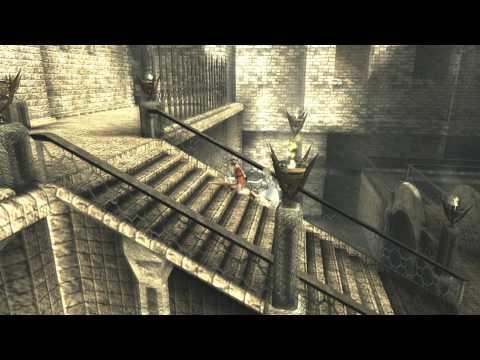 Ico HD Walkthrough/Gameplay PS3 #1