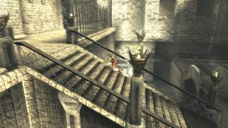 Ico HD Walkthrough/Gameplay PS3 #1