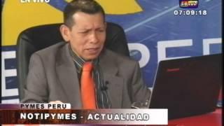 CONFIEP ANUNCIA REUNIONES CON MINISTROS DE ESTADO PARA HABLAR SOBRE EL PBI