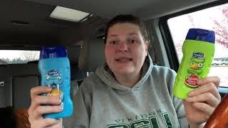 Walmart IBOTTA Haul 11/28 FREE items