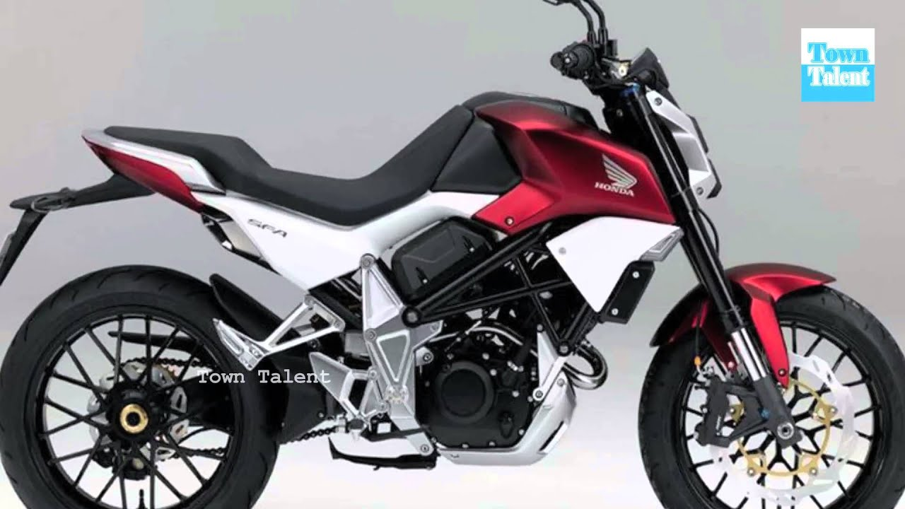 Upcoming New Honda Bikes In India Town Talent Youtube