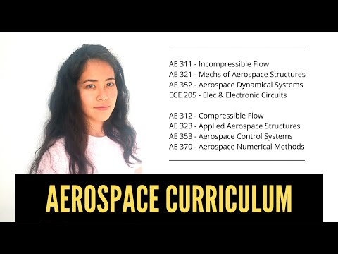 Aerospace engineering classes I took as an UNDERGRAD (University of Illinois)